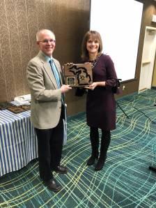 Children's Health Award 2019 - Deb Grischke (1)